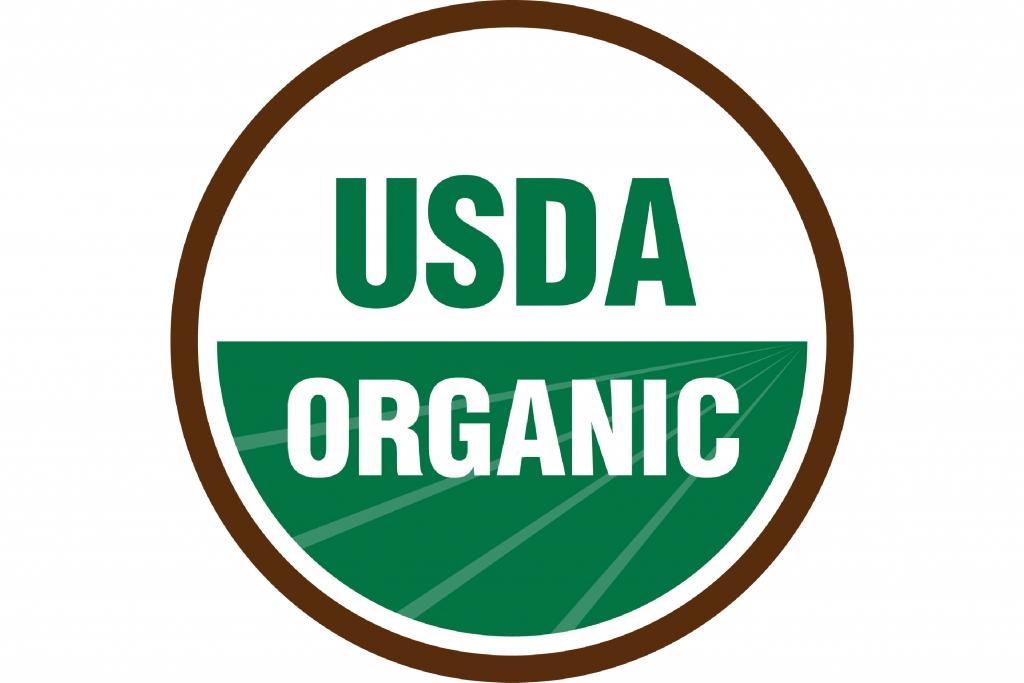"""Qué significa el logo """"USDA ORGANIC"""" en el empaque de tus ..."""